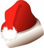 Christmas Cap