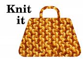 Knit It - knitting project