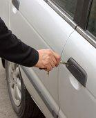 Car Unlocking