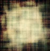 Grunge Distressed Texture Background