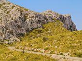Formentor On Majorca