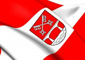 Flag Of Petershagen