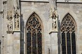 St. Stephans Cathedral, Vienna, Austria