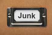 Junk File