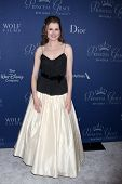 LOS ANGELES - OCT 8:  Geena Davis at the Princess Grace Foundation Gala 2014 at Beverly Wilshire Hotel on October 8, 2014 in Beverly Hills, CA
