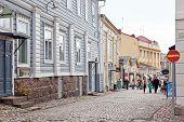 Finland. City Porvoo