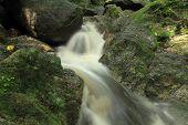 image of chan  - Chan Ta Then Waterfalls on - JPG