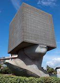 City Of Nice - Square Head