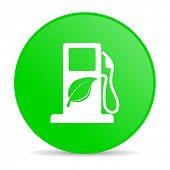 biofuel internet icon