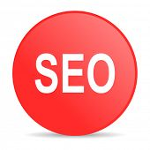 seo web icon