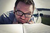 Hard Reading