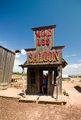 Wild Saloon