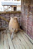 Ancient Prehistoric Pot