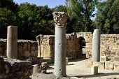 Agrippa Palace Ruins, Israel