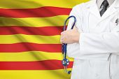 Concept Of National Healthcare System - Catalonia