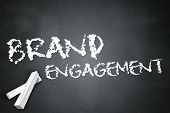 Blackboard Brand Engagement
