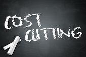 Blackboard Cost Cutting