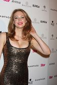LOS ANGELES - OCT 9:  Maitland Ward at the Star Magazine Scene Stealers Event at Lure on October 9,