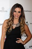 LOS ANGELES - OCT 9:  Scheana Shay at the Star Magazine Scene Stealers Event at Lure on October 9, 2014 in Los Angeles, CA