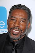 LOS ANGELES - OCT 8:  Ernie Hudson at the