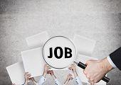 Searching Job
