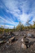 Hiking Northwest Territories