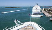 Cruising To Key West