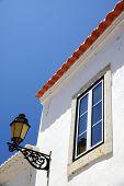 stock photo of faro  - Architectural detail in Faro - JPG