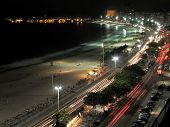Copacabana By Night - 1