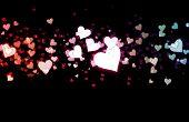 Romance Hintergrund