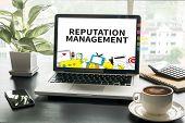 Reputation Management poster