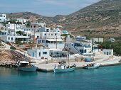Island Danoussa
