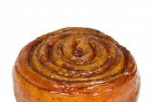 Delicious Cinnamon Sticky Roll
