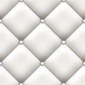 White Upholstery