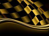 Racing Background, bitmap copy