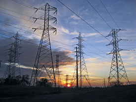 pic of power lines  - criss - JPG