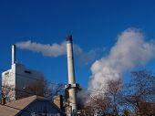 Smoky Papermill 2