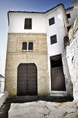 House Of The Inquisition