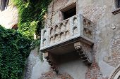 picture of juliet  - The famous Juliet - JPG