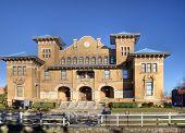 Wentworth Museum Pensacola Florida