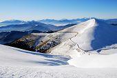 Extreme Winter Landscape