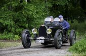 Bugatti T51 from 1931