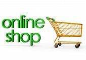 Online Shop Carry