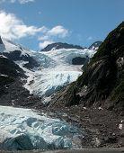 Holgate Glacier - Kenai Fjords 3