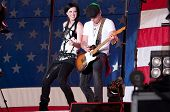 Thompson Square em Louisville