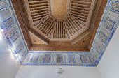 Marrakech Museum Located At Morocco