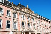 Prince-electors Palace In Trier, Germany