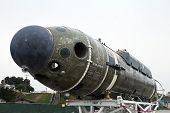 Submarine-AVALON DSRV