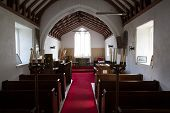 image of church-of-england  - Trentishoe Church of St Peter Devon - JPG