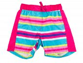 Children's Beach Shorts
